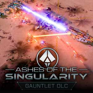 Ashes of the Singularity Gauntlet Digital Download Price Comparison