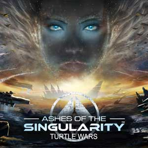 Ashes of the Singularity Turtle Wars Digital Download Price Comparison