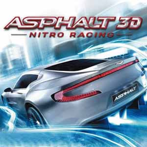 Buy Asphalt 3D Nitro Racing Nintendo 3DS Download Code Compare Prices