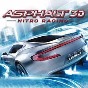 Asphalt 3D Nitro Racing