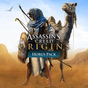 Assassins Creed Origins Horus Pack