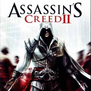 Assassins Creed 2 PS3 Code Price Comparison
