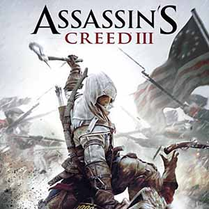 Buy Assassins Creed 3 Nintendo Wii U Download Code Compare Prices