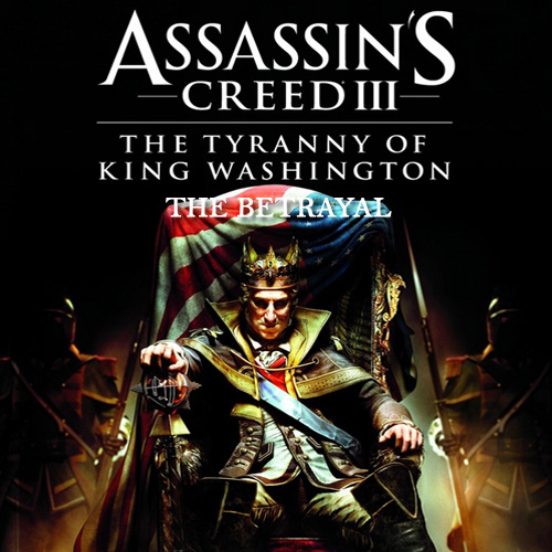 Assassin's Creed 3 Tyranny of King Washington The Betrayal Digital Download Price Comparison
