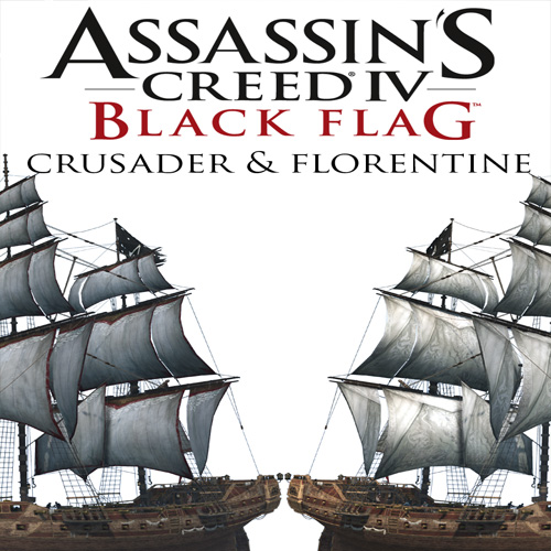 Assassin's Creed 4 Black Flag Crusader & Florentine Pack Digital Download Price Comparison