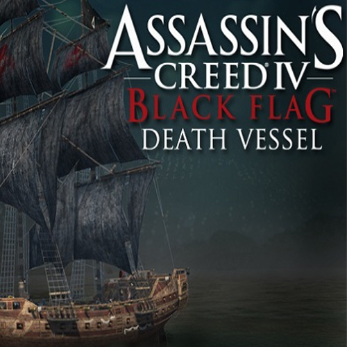 Assassin's Creed 4 Black Flag Death Vessel Pack Digital Download Price Comparison