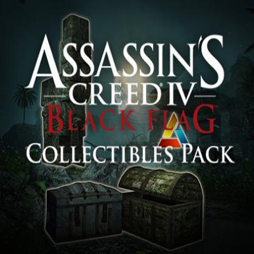 Assassin's Creed 4 Black Flag Time Saver Collectibles Pack Digital Download Price Comparison