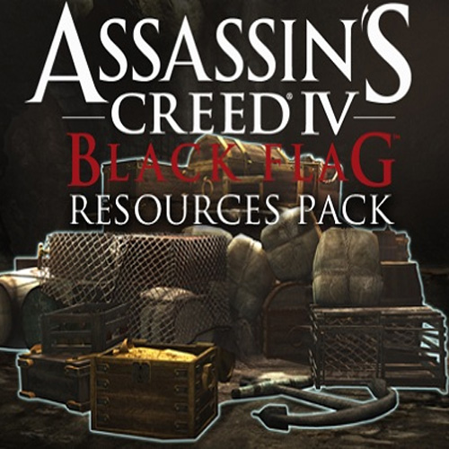 Assassin's Creed 4 Black Flag Time Saver Resources Pack Digital Download Price Comparison