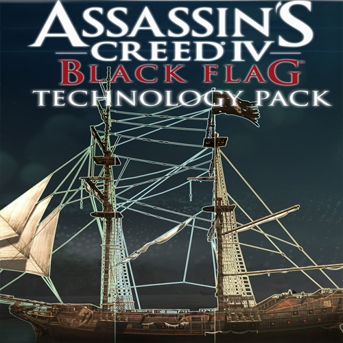 Assassin's Creed 4 Black Flag Time Saver Technology Pack Digital Download Price Comparison