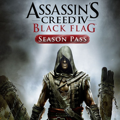 Assassins Creed 4 Season Pass