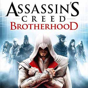 Assassins Creed Brotherhood Xbox 360 Code Price Comparison