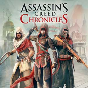 Assassins Creed Chronicles PS4 Code Price Comparison