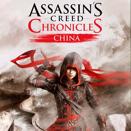 Assassins Creed Chronicles China PS4 Code Price Comparison