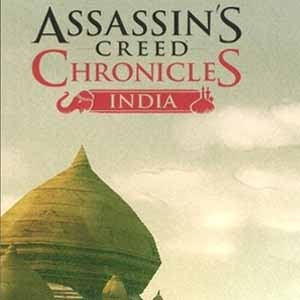 Assassins Creed Chronicles India Digital Download Price Comparison