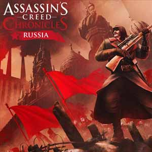 Assassins Creed Chronicles Russia Digital Download Price Comparison