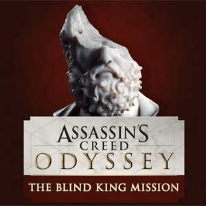 Assassin's Creed Odyssey Blind King Mission
