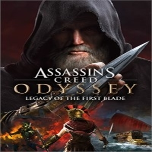 Assassins Creed Odyssey Legacy of the First Blade Ps4 Price Comparison