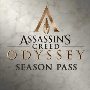 Assassin's Creed Odyssey Season Pass Digital Download Price Comparison