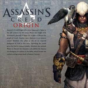 Assassins Creed Origins PS4 Code Price Comparison