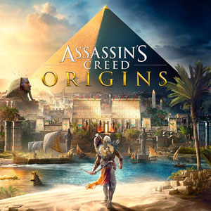 Assassins Creed Origins PS4 Code Price Comparison