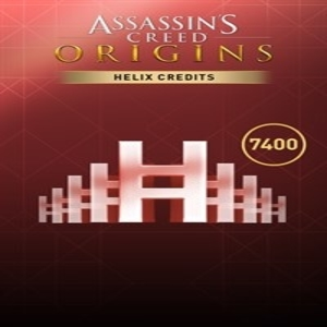 Assassins Creed Origins Extra-Large Helix Credits Pack