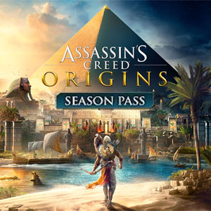 Assassins Creed Origins Season Pass Digital Download Price Comparison
