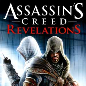 Assassins Creed Revelations PS3 Code Price Comparison
