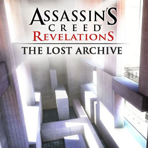 Assassins Creed Revelations The Lost Archive Digital Download Price Comparison