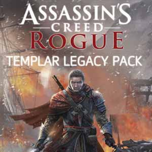 Assassins Creed Rogue Templar Legacy Pack Digital Download Price Comparison