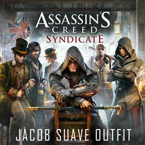Assassins Creed Syndicate Jacob Suave Outfit Ps4 Code Price Comparison