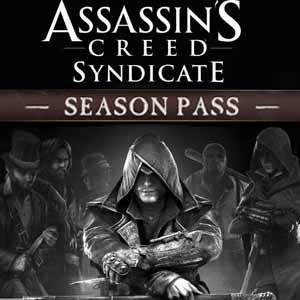 Assassins Creed Syndicate Season Pass Digital Download Price Comparison