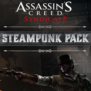 Assassins Creed Syndicate Steampunk Pack Digital Download Price Comparison