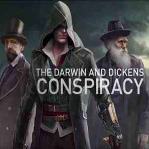 Assassins Creed Syndicate The Darwin and Dickens Conspiracy Digital Download Price Comparison
