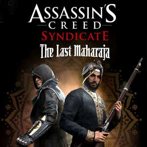 Assassins Creed Syndicate The Last Maharaja Digital Download Price Comparison