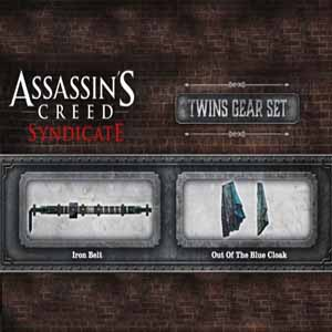 Assassins Creed Syndicate Twins Gear Set Digital Download Price Comparison
