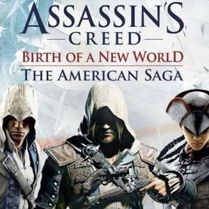 Assassins Creed The American Saga Digital Download Price Comparison