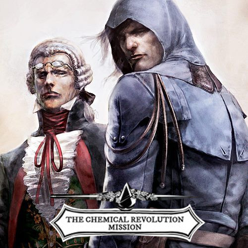 Assassin's Creed Unity The Chemical Revolution