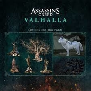 Assassins Creed Valhalla Limited Pack