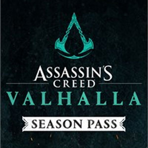 Assassin's Creed Valhalla Season Pass Ps4 Digital & Box Price Comparison