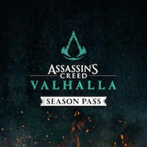 Assassin's Creed Valhalla Season Pass PS5 Price Comparison