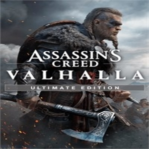 Assassins Creed Valhalla Ultimate Pack