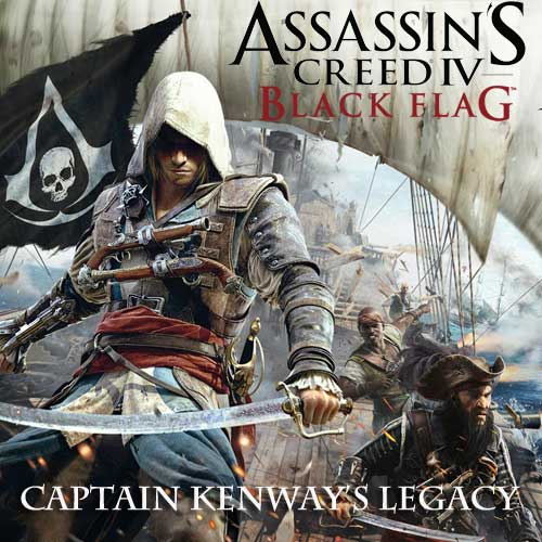 Assassins Creed 4 Captain Kenways Legacy Digital Download Price Comparison