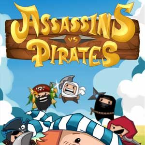 Assassins vs Pirates Digital Download Price Comparison