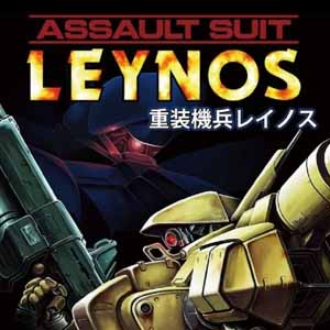 Assault Suit Leynos Ps4 Code Price Comparison