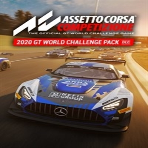 Assetto Corsa Competizione 2020 GT World Challenge Pack Xbox One Price Comparison