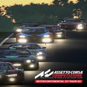 Assetto Corsa Competizione Intercontinental GT Pack DLC Xbox One Digital & Box Price Comparison