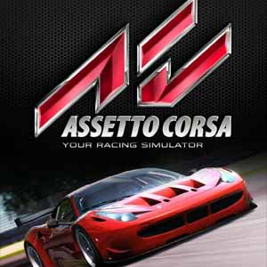Assetto Corsa Dream Pack 2 Digital Download Price Comparison