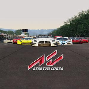 Assetto Corsa Ferrari Hublot Esports Series Pack