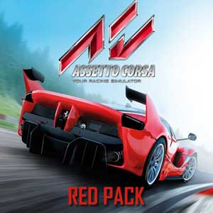 Assetto Corsa Red Pack Digital Download Price Comparison