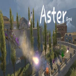 Aster fpv